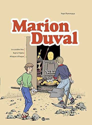 MARION DUVAL - 1